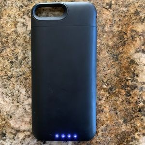 iPhone 8 Mophie Battery Case
